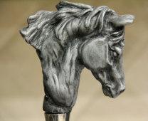 Horse Wine Stopper